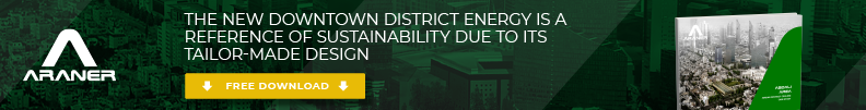 Abdali District Energy Case Study by ARANER