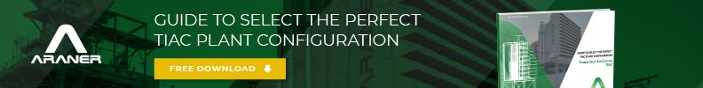 TIAC Plant Configuration Guide ARANER