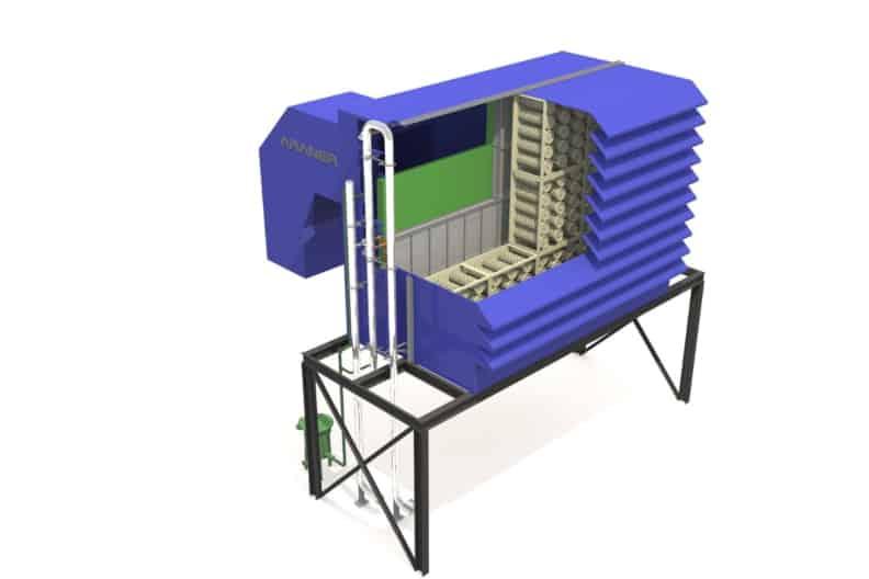 TIAC System