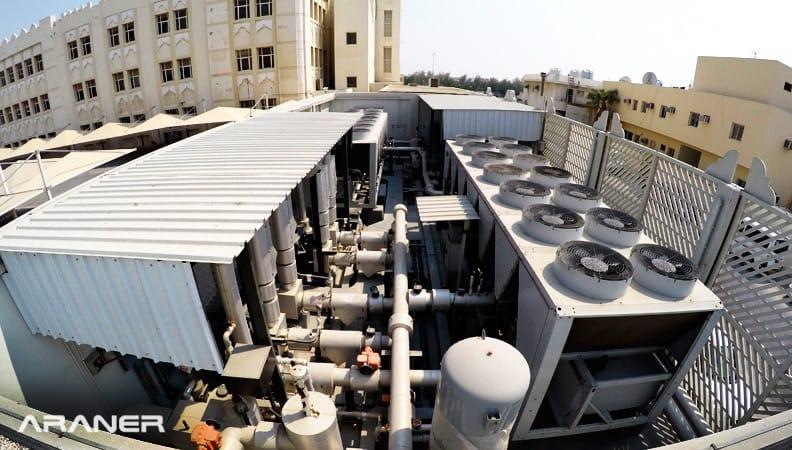 al-ashgal-data-center-cooling-system