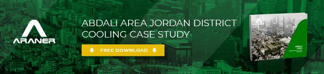 Abdali Jordan District Cooling Case Study by ARANER