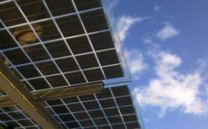 smart cities solar panels