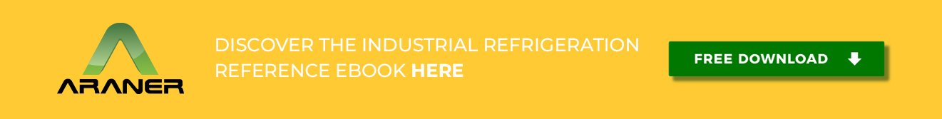 Expert Industrial Refrigeration Reference Ebook by ARANER
