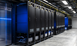 data centre data storage