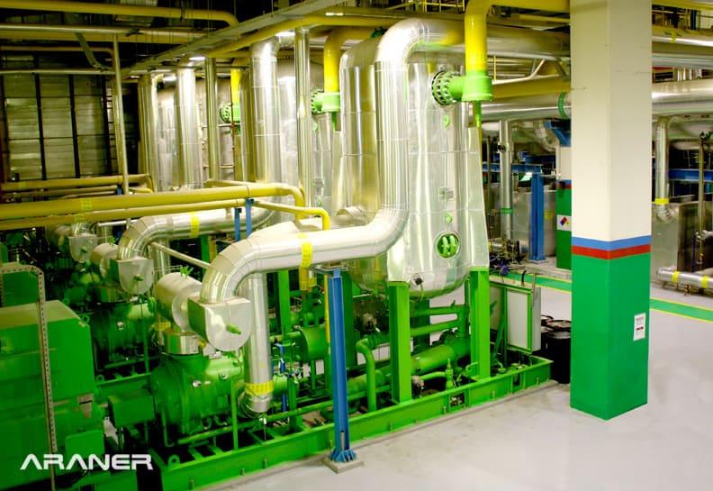 DC Plant Design