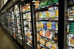 food and beverage industry storage refrigeration