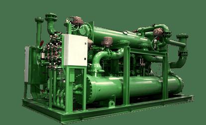 Industrial Heat Pump by ARANER