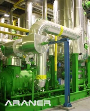 ARANER Industrial Chiller for Refrigeration Cooling