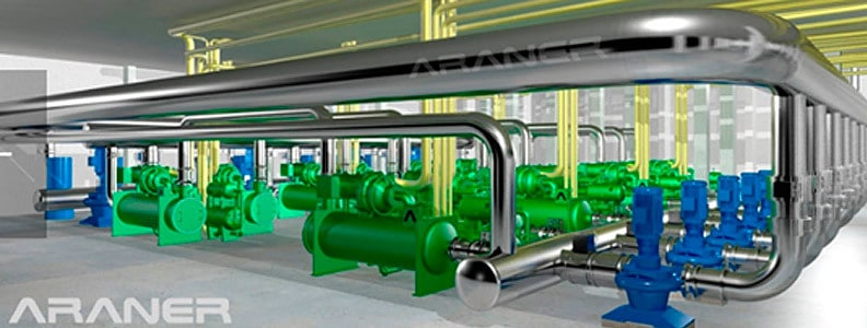 Webinar: How to Select and Size Thermal Energy Storage for District Cooling Plants