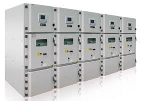 Primary MV Switchgear (Source ABB)