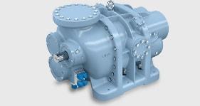 refrigeration compressor types