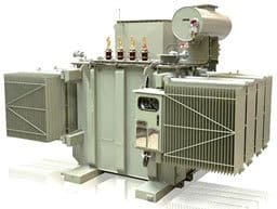 Oil transformers benefits