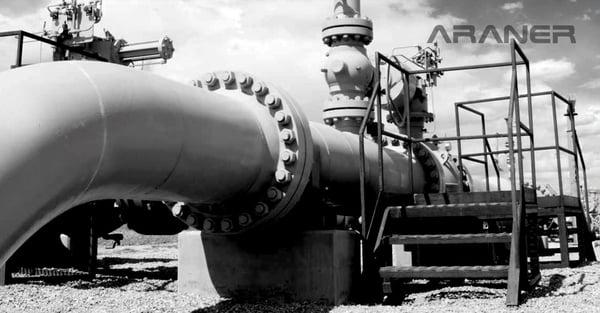 industrial piping system araner
