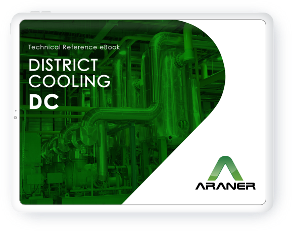 District <br>Cooling