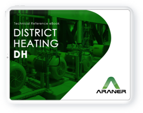 District  <br>Heating
